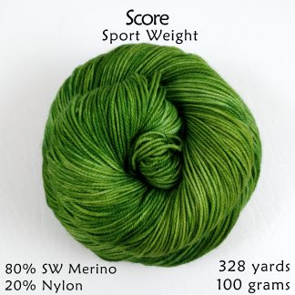 Score Sport Weight