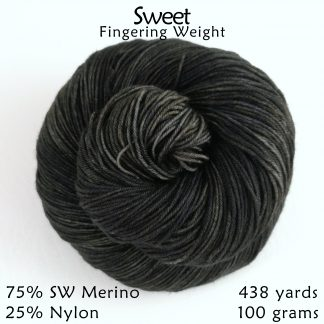 Sweet Fingering Weight